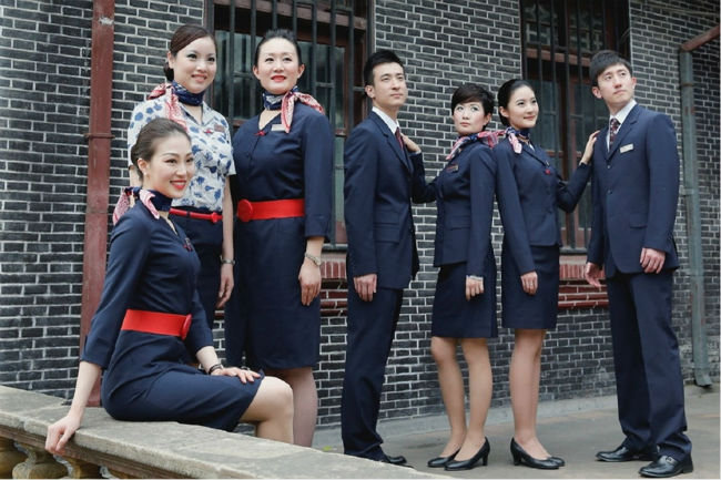 hang china eastern airlines