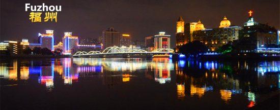 Khám phá du lịch Phúc Châu Trung Quốc cùng vé máy bay China Eastern
