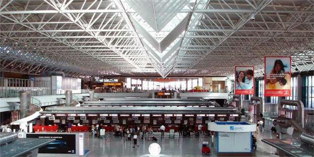 Sân bay quốc tế Leonardo da Vinci