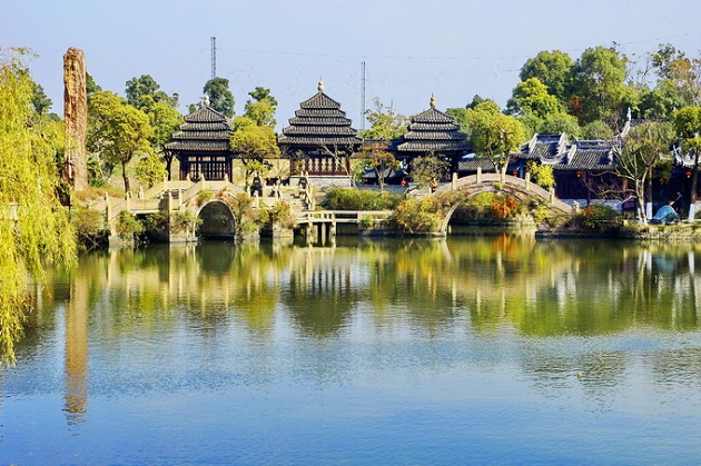 Ngắm các điểm đến tuyệt đẹp ở Bắc Kinh