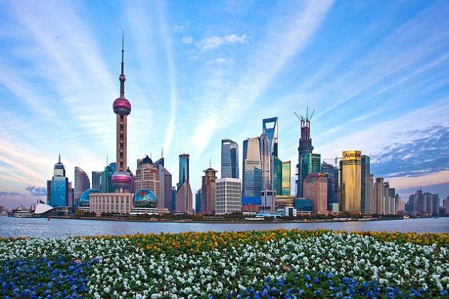 Lý do khiến bạn muốn du lịch Thượng Hải ngay và luôn