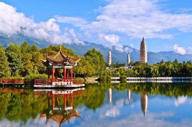 Lý do khiến bạn muốn du lịch Trung Quốc ngay và luôn