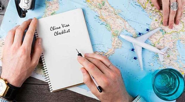 Chia sẻ kinh nghiệm xin visa du lịch Trung Quốc