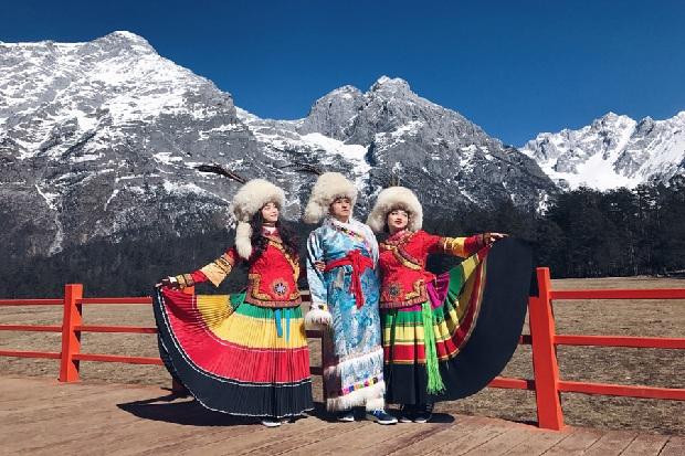 Khuyến mãi hấp dẫn của China Eastern tháng 12: Hà Nội – Côn Minh chỉ từ 38 USD