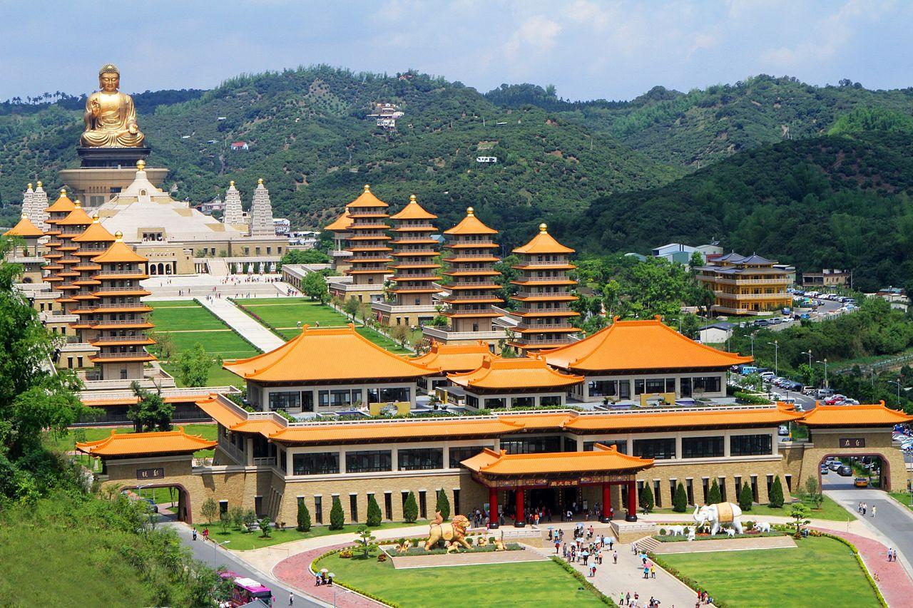 Săn vé máy bay giá rẻ đi Đài Loan