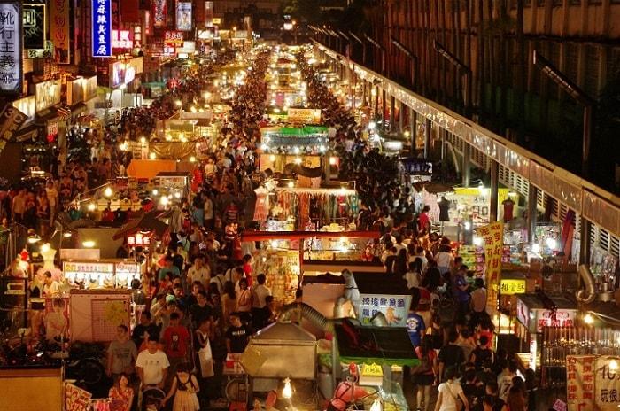 Săn vé máy bay đi Đài Loan rẻ nhất