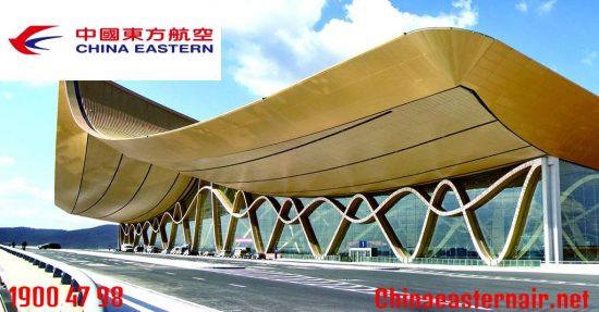 Sân bay quốc tế đi Vân Nam Trung Quốc