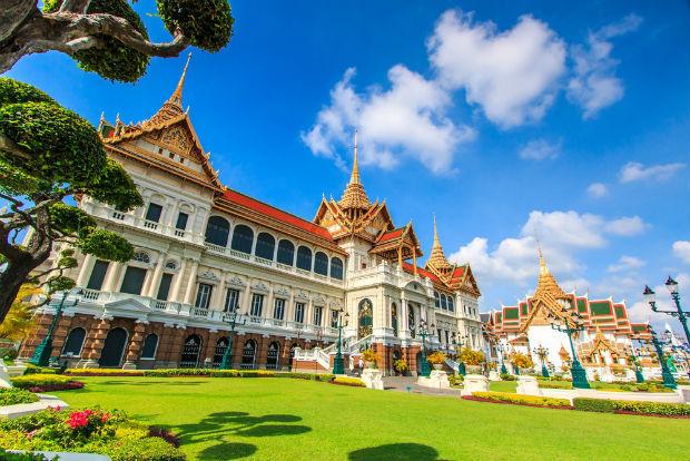 Thời điểm lý tưởng để đặt mua vé máy bay đi Bangkok giá rẻ
