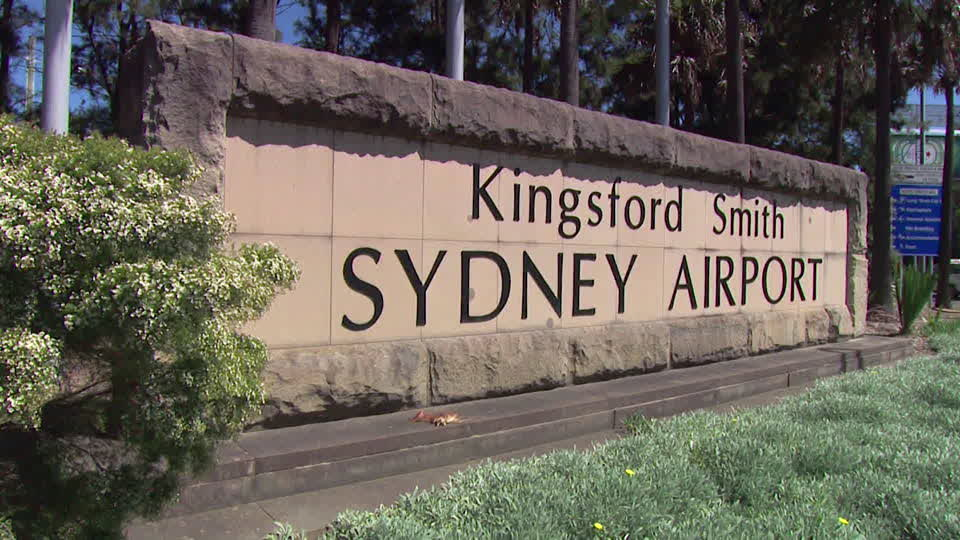 Vé máy bay đi Sydney, Úc