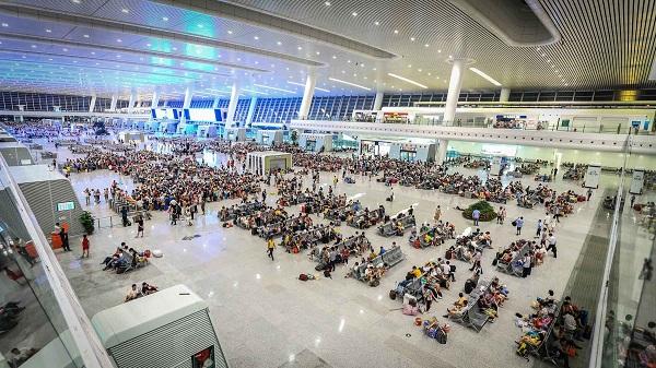 Vé máy bay đi Hàng Châu China Eastesrn