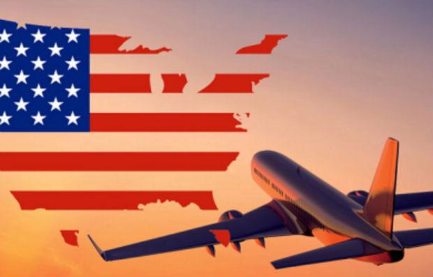 Vé máy bay đi Washington