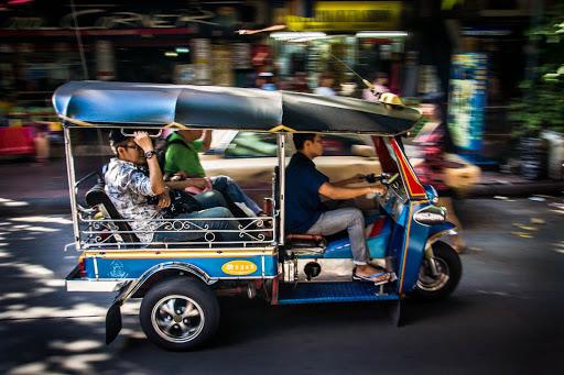 Vé máy bay đi Luang Prabang , Campuchia