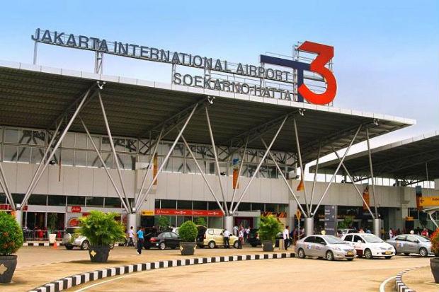 Vé máy bay đi Jakarta