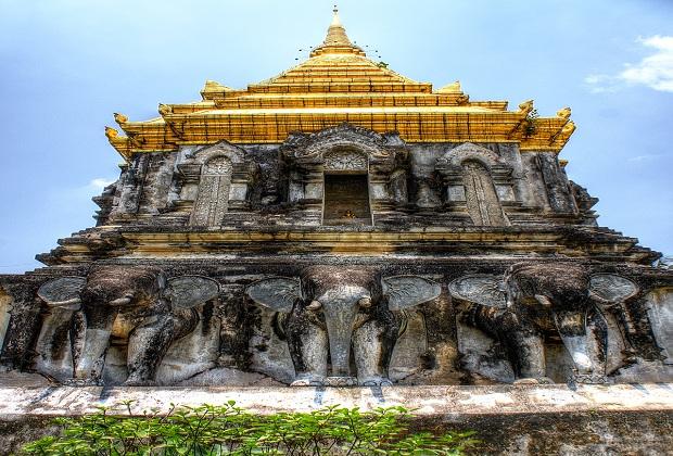 Vé máy bay từ Hà Nội đi Chiang Mai China Eastern