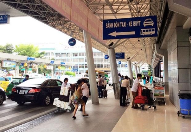 Các chuyến bay từ Bangkok về TPHCM