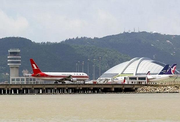 Vé máy bay từ Hà Nội đi Macau