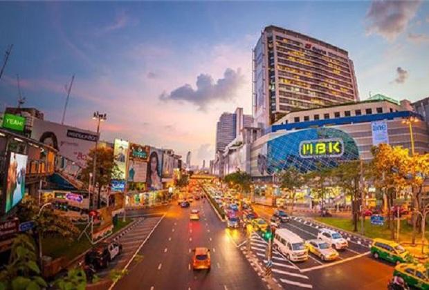 Giá vé máy bay Hà Nội BangKok