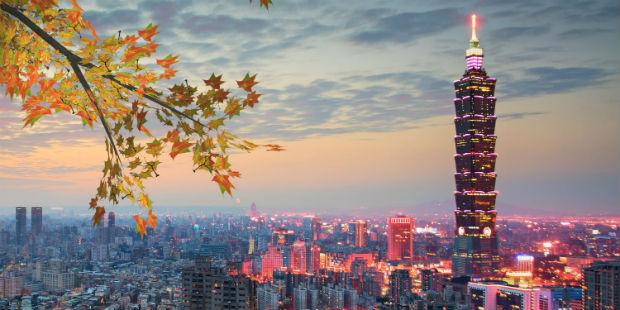 Vé máy bay đi Đài Loan có giá bao nhiêu?
