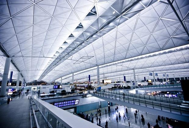 Vé máy bay từ Hà Nội đi Hồng Kông