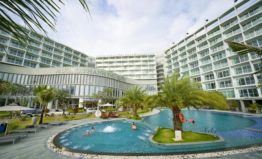 Đánh giá chân thật về khách sạn Mường Thanh Phú Quốc