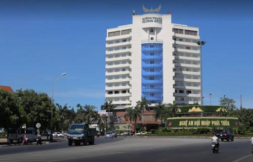 Đặt phòng khách sạn Mường Thanh Cửa Đông - Nghệ Angiá từ 518k