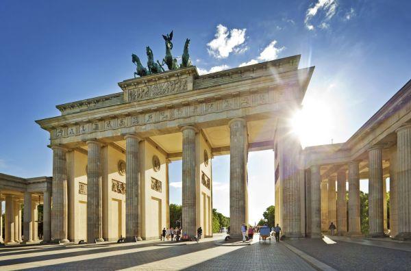 Vé máy bay khuyến mãi du lịch Đức tham quan châu âu