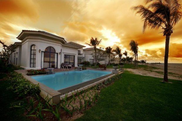 Top khách sạn Phú Quốc gần biển Bãi Dài view đẹp