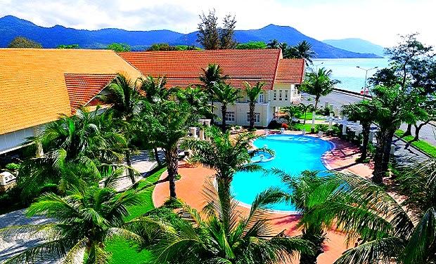 Top các khách sạn Côn Đảo cao cấp nhất