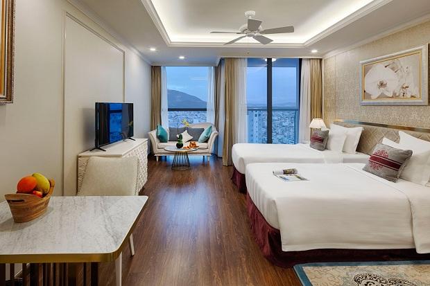 Thông tin danh sách khách sạn cách ly tại Cam Ranh
