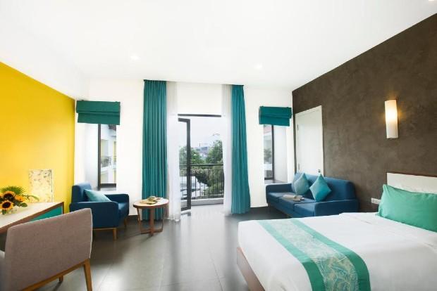 Danh sách khách sạn cách ly có thu phí tại Hội An